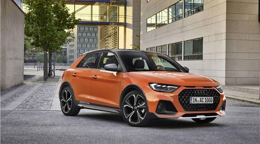 adac 1 min - ADAC опубликовал список самых надежных автомобилей 2020 года